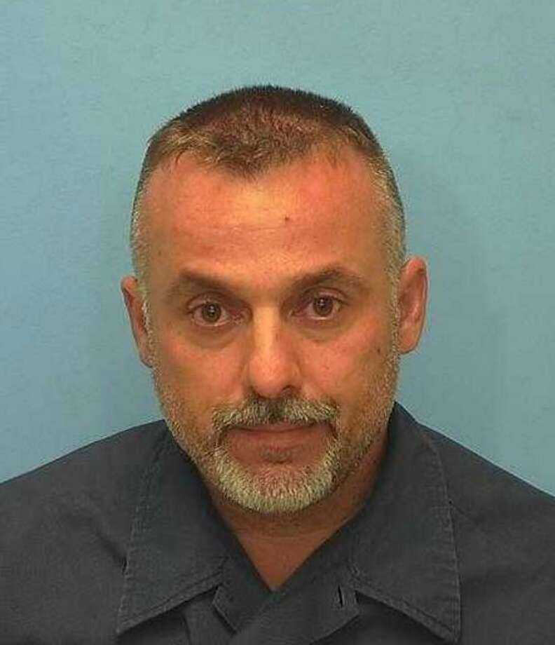 Duane Cartlidge has been charged with possession of methamphetamine. Photo: Orange County Sheriff's Office.