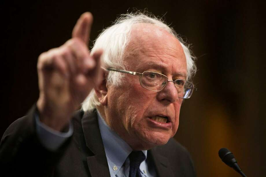 Bernie Sanders to visit SF on Friday for state nurses convention