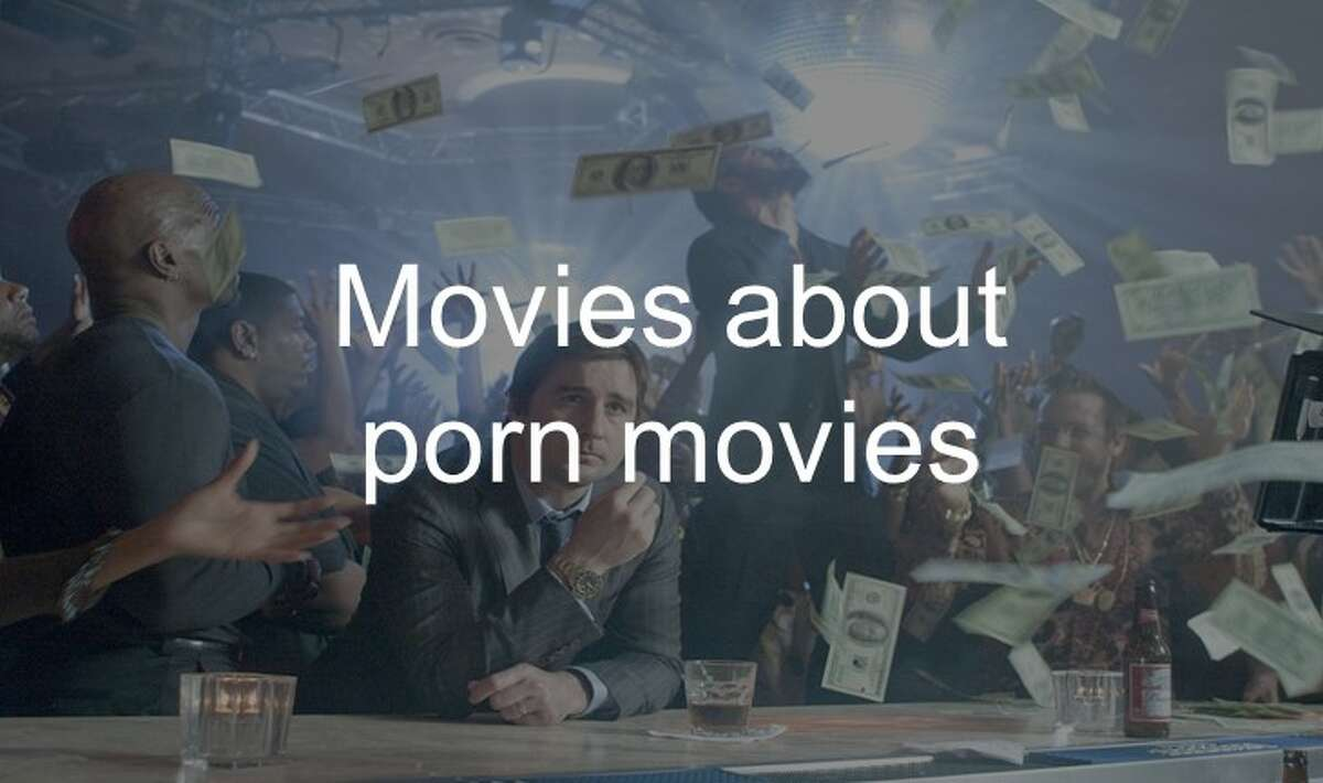 See movies that are about porn movies ahead.