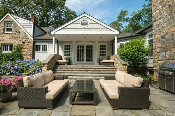 87 Bald Hill Rd, New Canaan, CT 06840