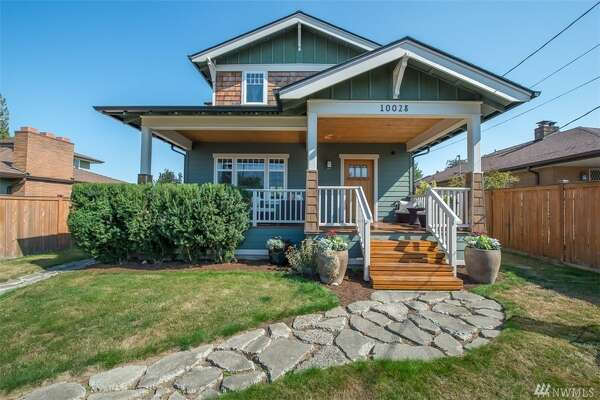 10028 62nd Ave. S., listed for $595,000. See the  full listing here .
