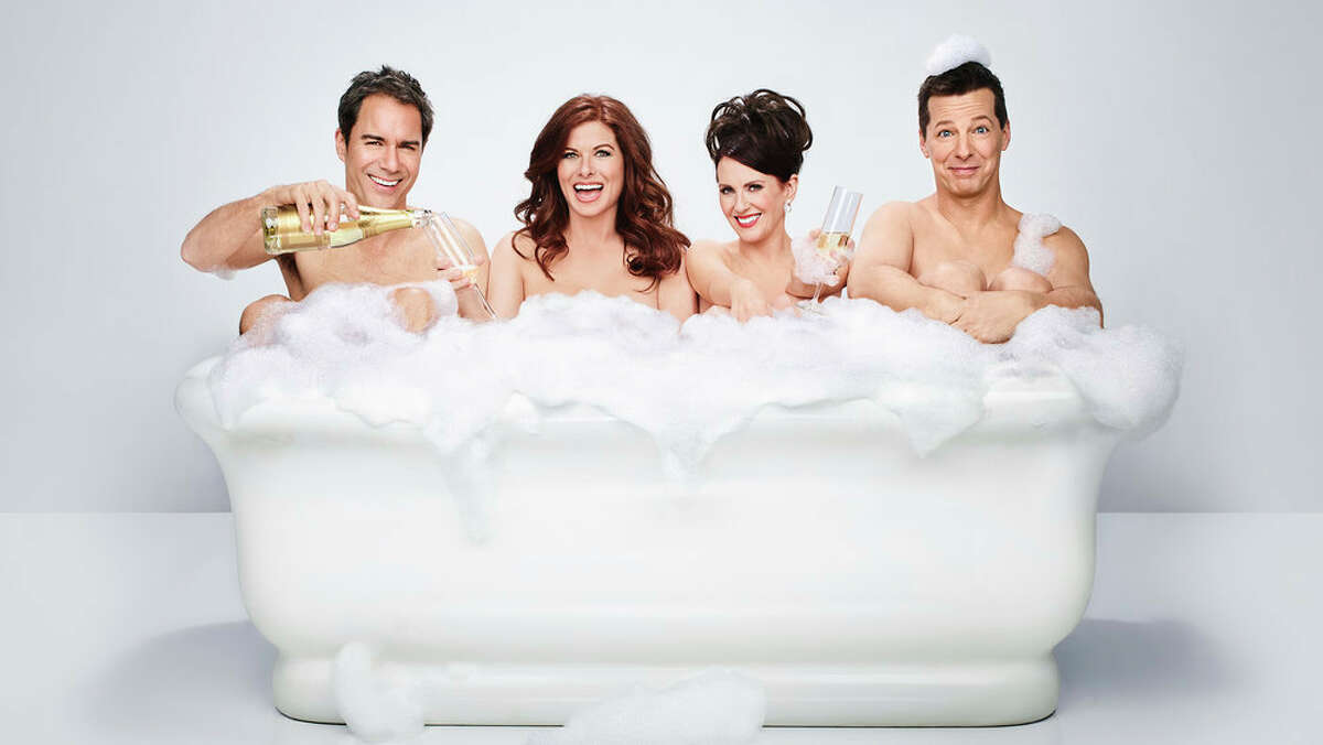 Will & Grace: September 28 A decade after their unforgettable eight-season run, comedy's fabulous foursome is back. Debra Messing, Eric McCormack, Sean Hayes and Megan Mullally reprise their infamous roles as Will, Grace, Jack, and Karen this fall. The legendary James Burrows, director of every original Will & Grace episode, returns along with a slew of razor-sharp jabs and dirty martinis. (NBC)