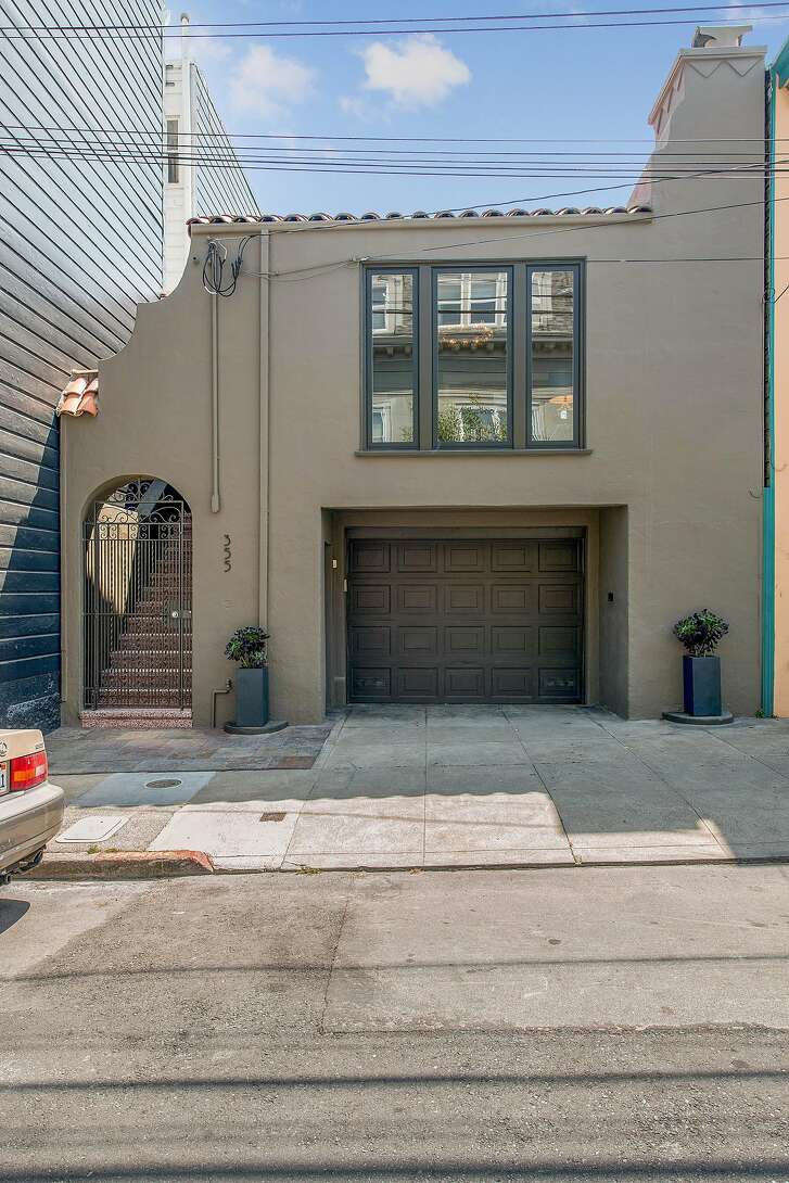 355 Elizabeth St. is a four bedroom in Noe Valley built in 1938 that�s available for $3.495 million.