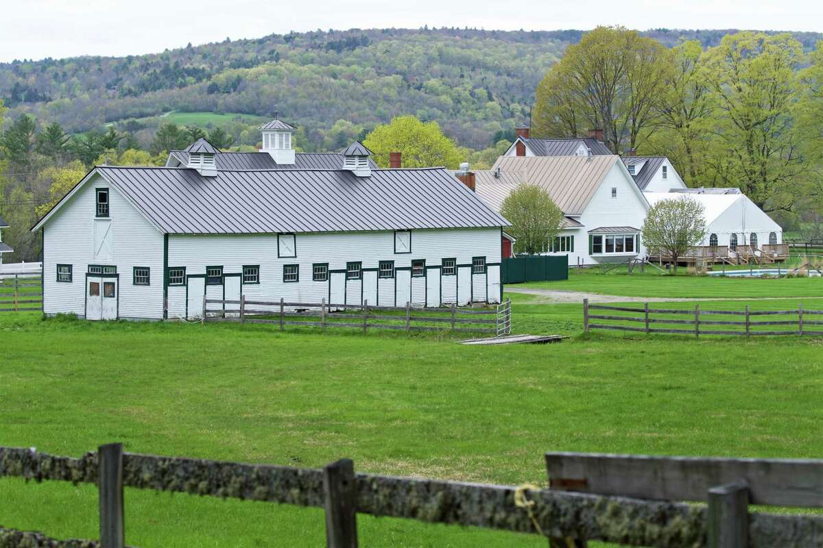Brunswick School bought the more than 650-acre Green Mountain Stock Farm in Randolph, Vt., school officials announced Tuesday. The property will become a campus for a permanent, fully integrated, wilderness education program for students of all ages that will launch in September 2018.