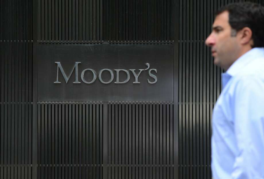 Moody's Investment Service, via TIME Money, released a new report highlighting major retailers who are at risk of bankruptcy. This comes during a year when retail chains are closing hundreds of stores across the country due to declining sales and growing online markets. See which retail companies are in serious danger. Photo: EMMANUEL DUNAND/AFP/Getty Images