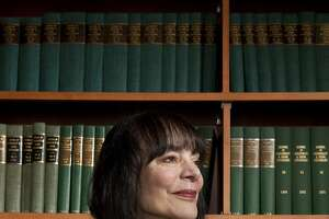 Stanford University's Lewis and Virginia Eaton Professor of Psychology Carol Dweck on Wednesday, September 21, 2011 in Stanford, Calif.
