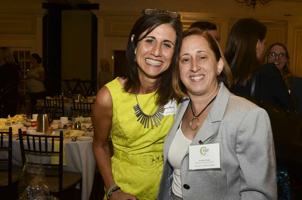 Were you Seen at the Capital Region Chamber's Women of Excellence Unplugged event, presented by the Women's Business Council, at Glen Sanders Mansion in Scotia on Sept. 19, 2017?