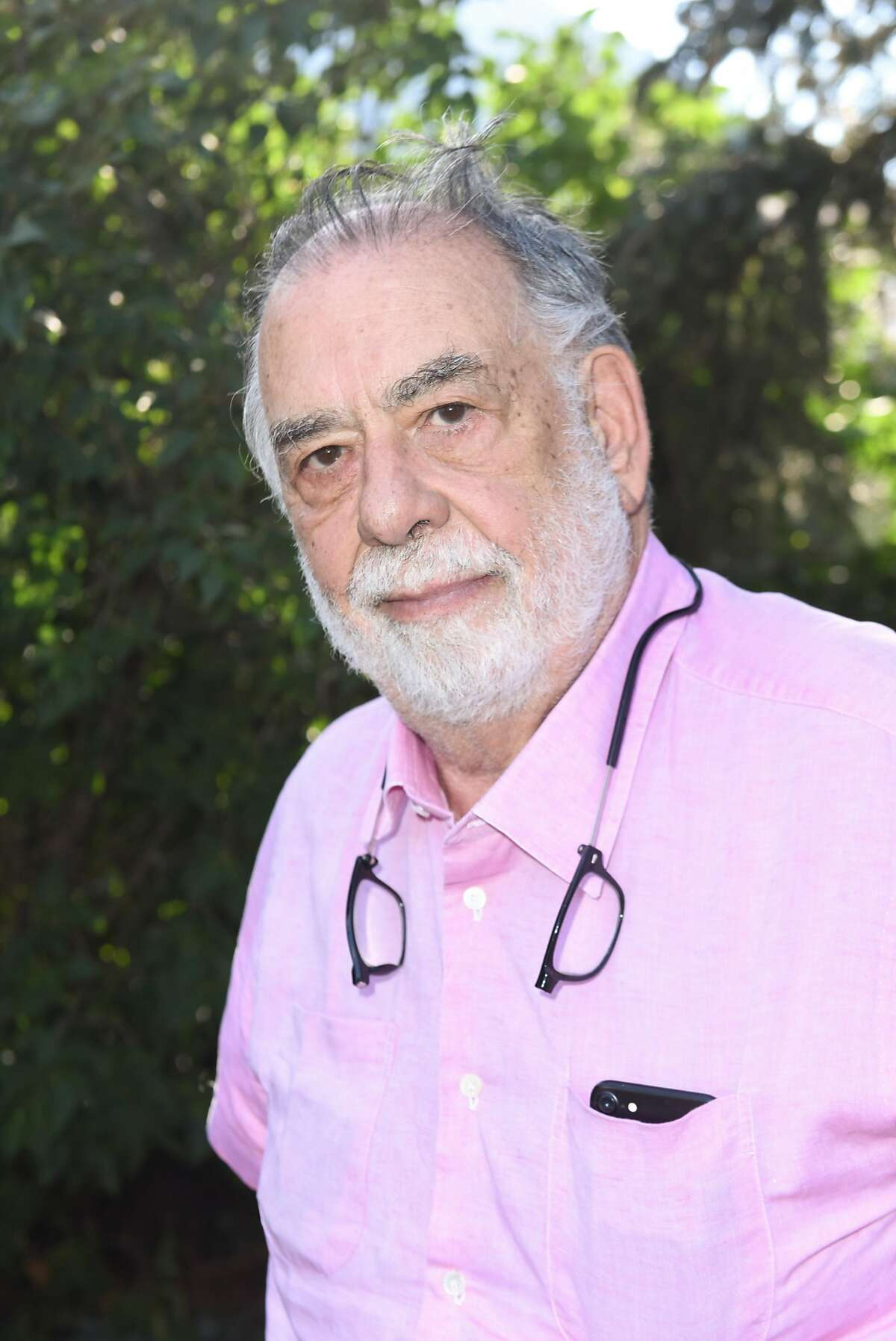 Francis Ford Coppola, author of