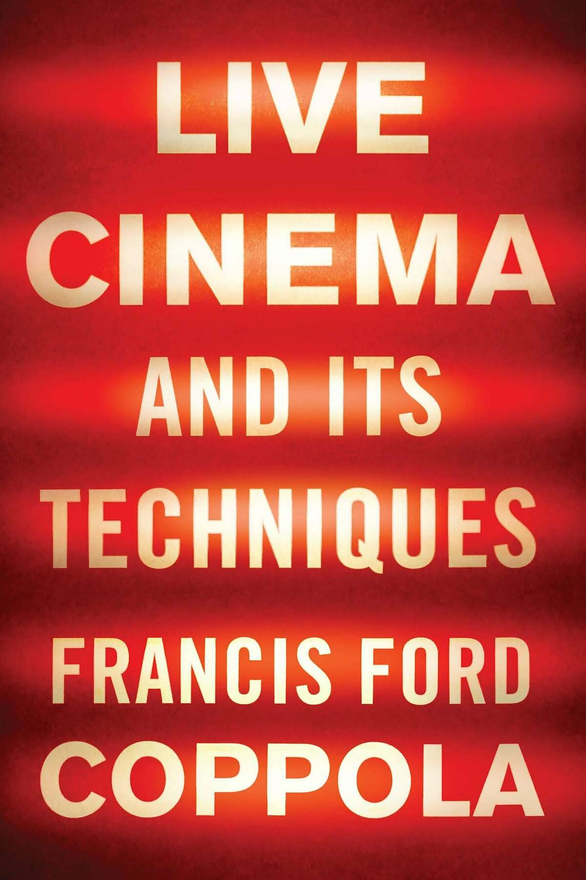 """""""Live Cinema and Its Techniques"""""""