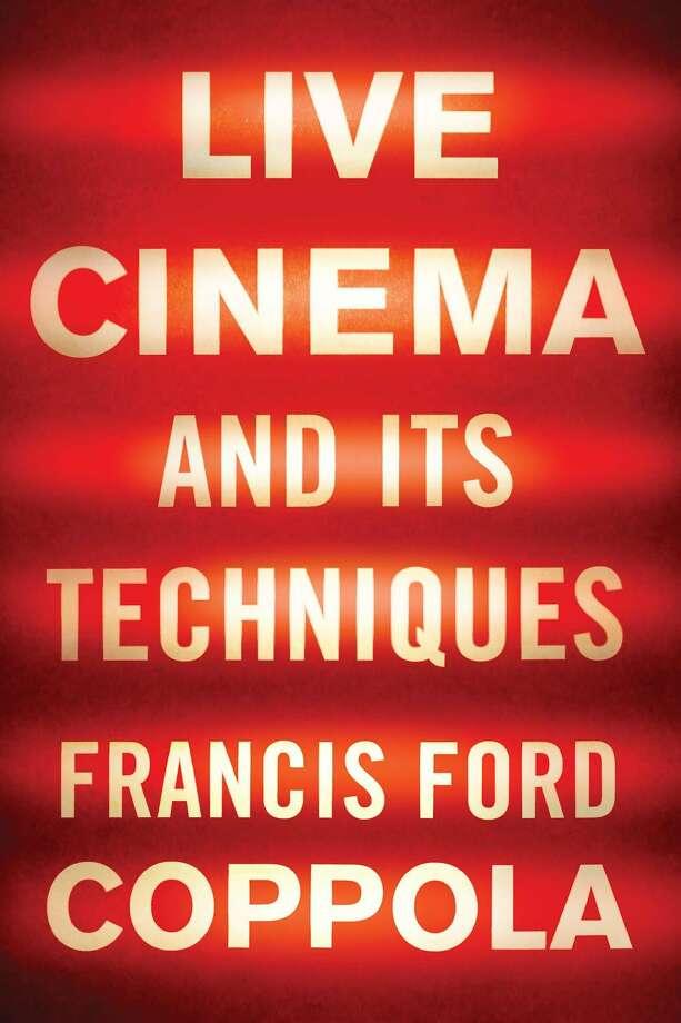 """Live Cinema and Its Techniques"" Photo: Norton"