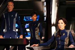 """CBS """"Star Trek: Discovery"""" will expand the science fiction universe with an airing on CBS Sept. 24. After that, it will be available on the CBS All Access streaming service."""