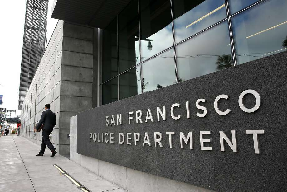 San Francisco Police Department officials say they are committed to implementing reforms recommended by the Department of Justice, despite changes announced last week by Attorney General Jeff Sessions. Photo: Michael Macor, The Chronicle