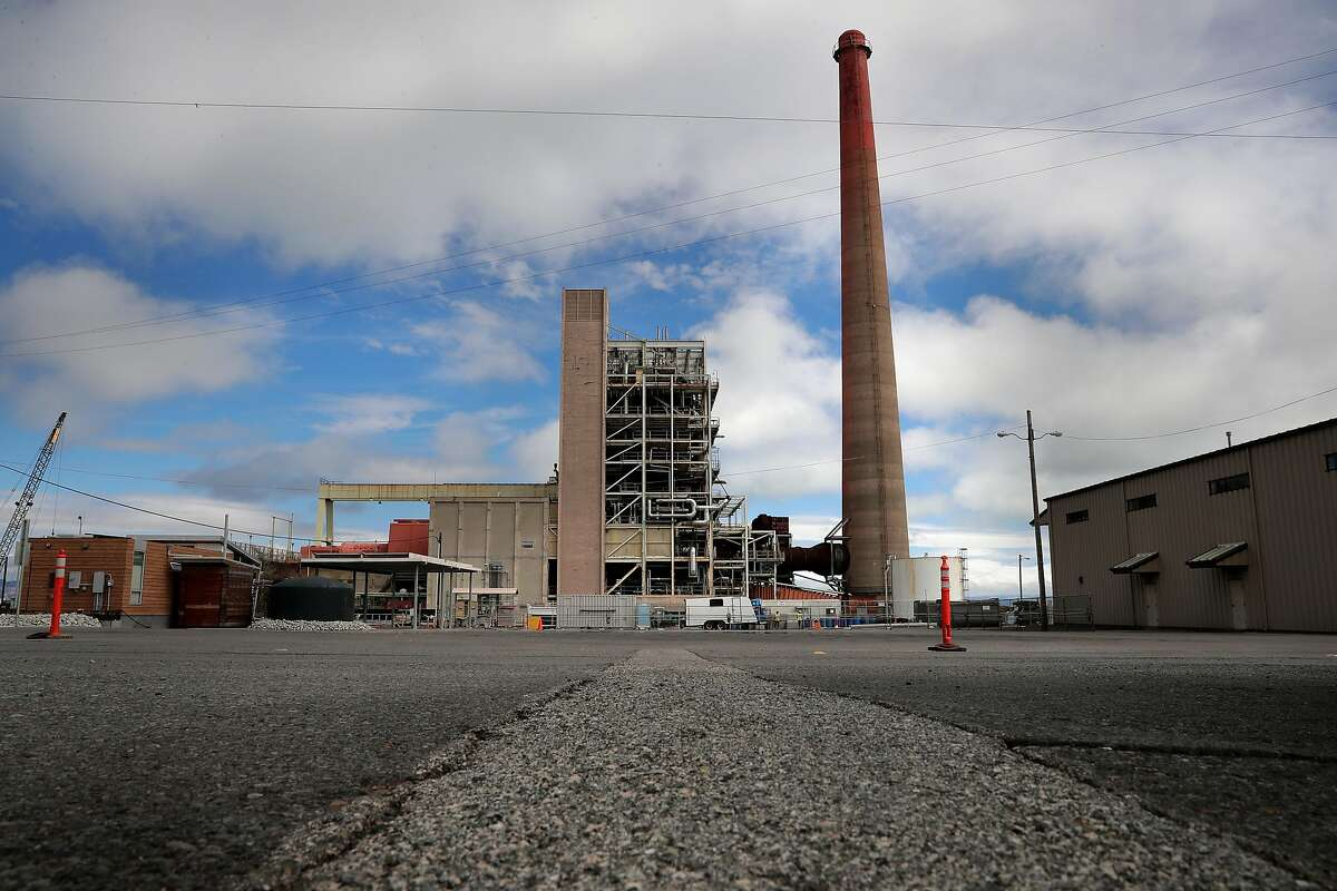 The development at the old power plant site near the Dogpatch neighborhood will open an area that's been closed to the public for more than 150 years.