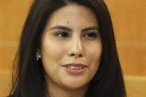 Amanda Gonzalez, Edgewood ISD state-appointed board manager.