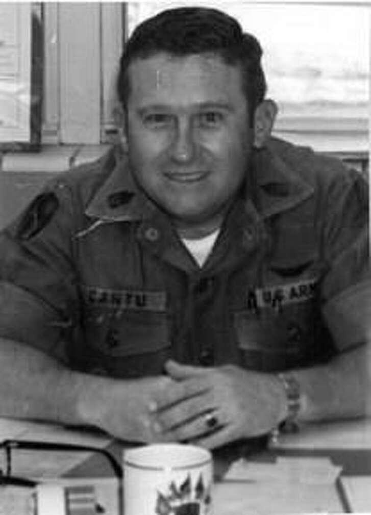 Leonides Cantu Jr. was a decorated Vietnam veteran.