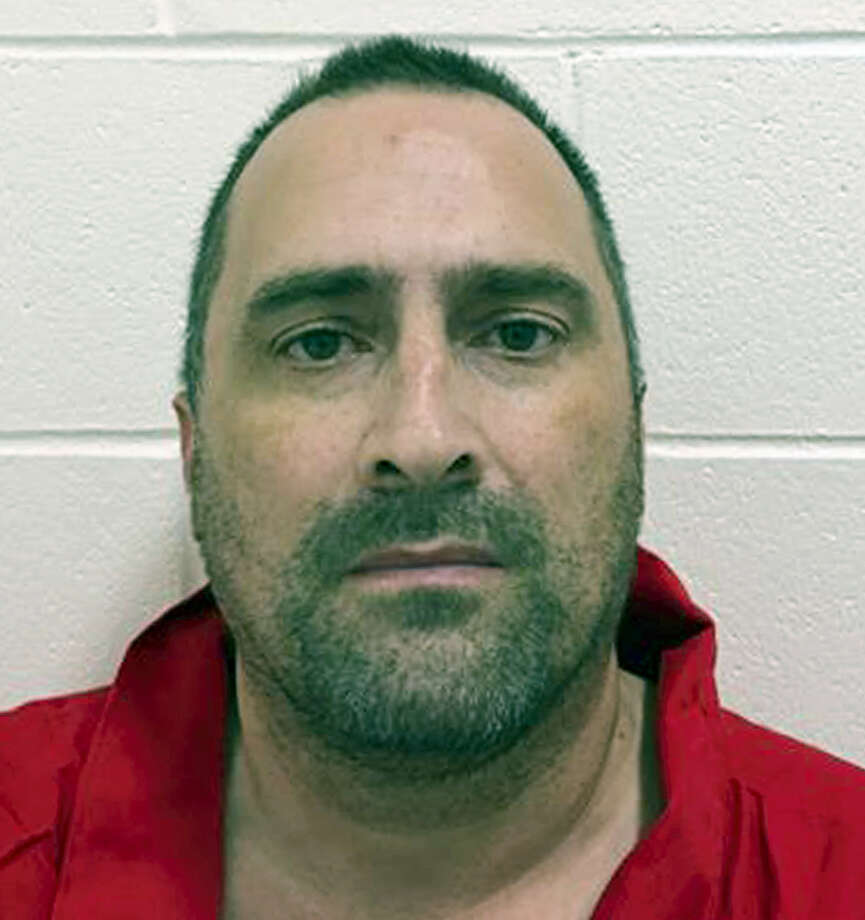 This booking photo released Monday by the Hamden District Attorney shows Gary Schara, of West Springfield, Mass., who was arrested at a medical facility in Connecticut on Saturday, and has been charged with the April 1992 death of Lisa Ziegert, who was working her night job at a gift shop when she disappeared. Ziegert's body was found four days later in a wooded area nearby. Photo: Hamden District Attorney Via AP  / Hamden District Attorney's Office