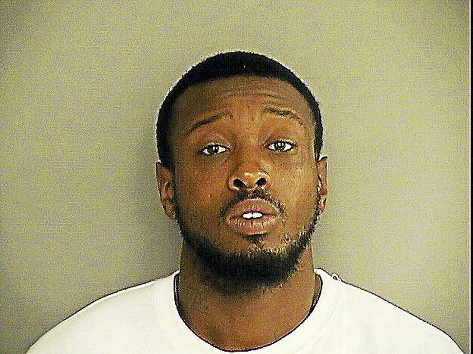 Antwan Rufus Photo: Courtesy Middletown Police