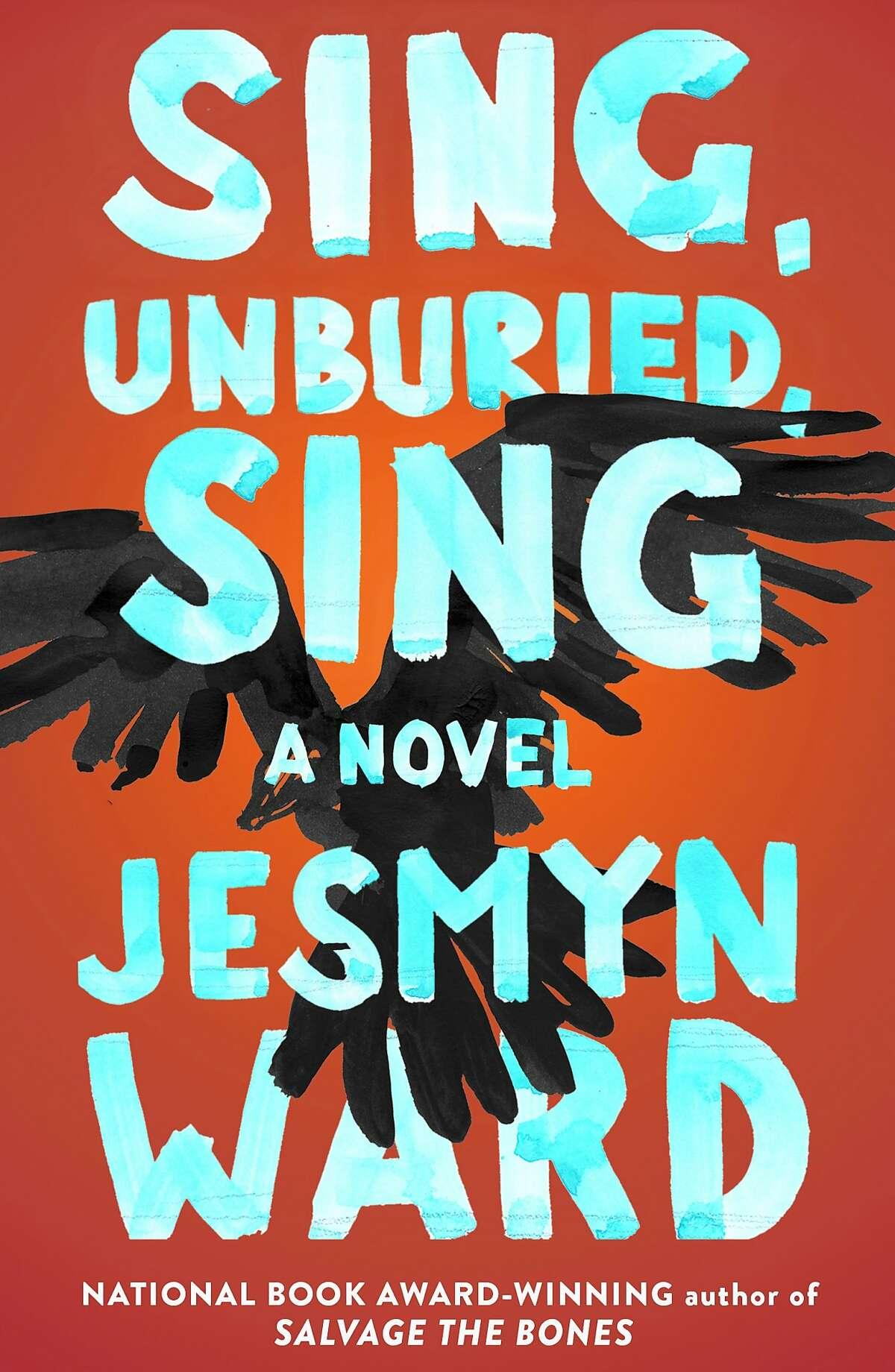 """""""Sing, Unburied, Sing"""""""