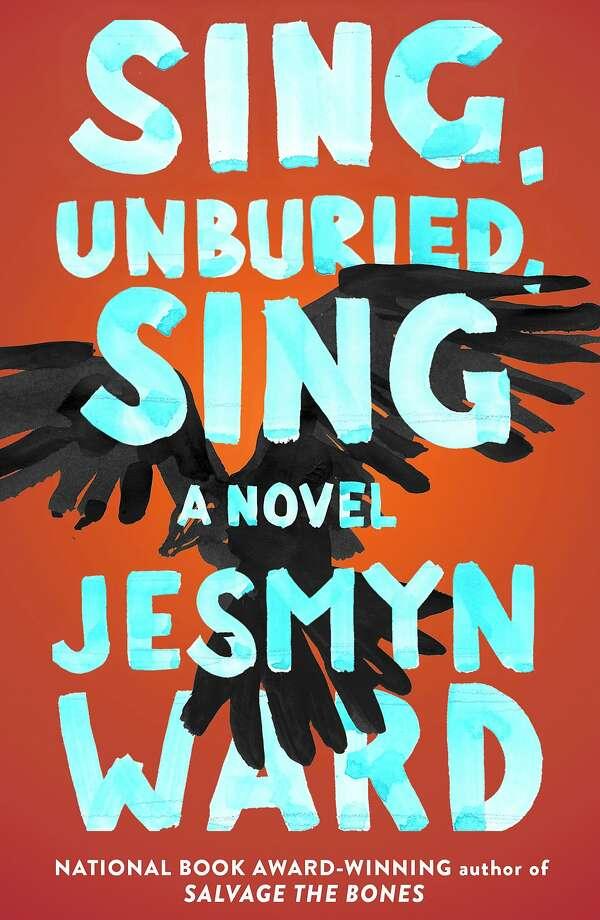 """""""Sing, Unburied, Sing"""" Photo: Scribner"""