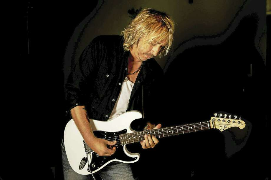 Paul Nelson and his band are scheduled to perfomr Sept. 30 at Black-Eyed Sally's in Hartford. Photo: Contributed Photo  / MICHAEL WEINTROB