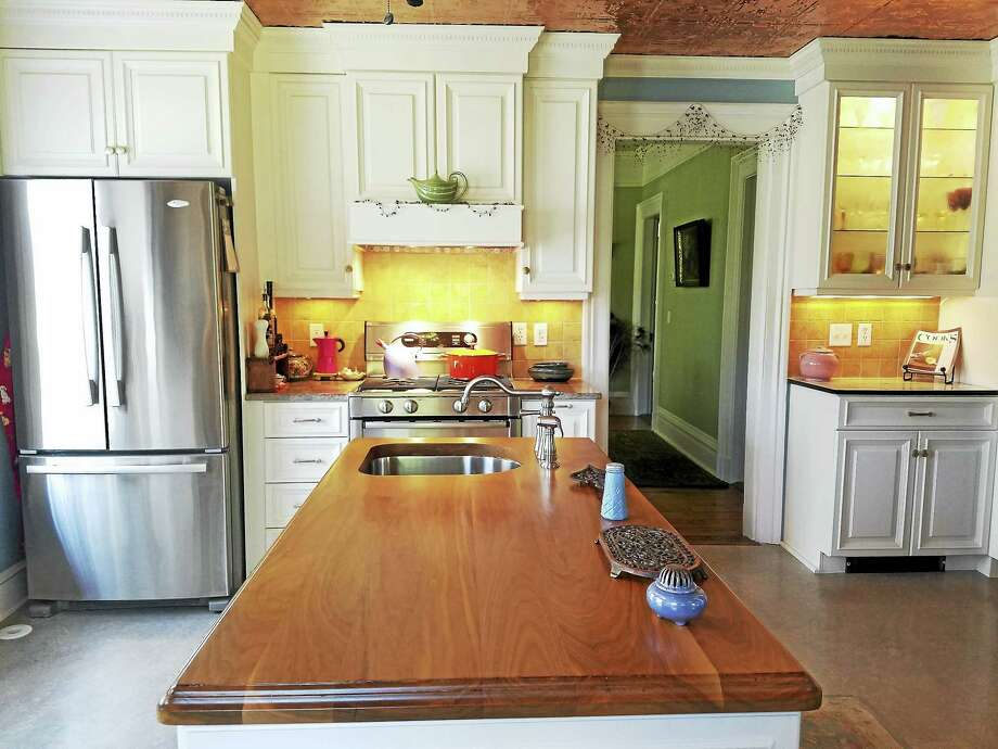 Haddam Historical Society presentsHeart of the Home Kitchen TourSaturday, September 23, 201711 am to 4 pmOn Saturday, September 23, 2017 the Haddam Historical Society will host a tour of seven local kitchens from 11 am to 4 pm. The tour will feature some of Haddam's and Higganum's most stunning kitchens dating from the 1700s to today. Many of the featured kitchens have been innovatively and professionally renovated and demonstrate how a new kitchen can work in an old house. Visitors will also view historic 18th century kitchens where cooking was done on the hearth. Each stop on the tour will feature a special demonstration, display or tasting. Tickets are $25 per person in advance and $30 day of the tour.  Please visit www.haddamhistory.org for additional information. The Haddam Historical Society and Thankful Arnold House Museum are committed to collecting, preserving, interpreting and promoting the history and heritage of Haddam Photo: Digital First Media