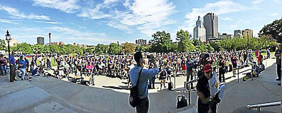 Christine Stuart/CT News Junkie Photo: Christine Stuart/CT News Junkie