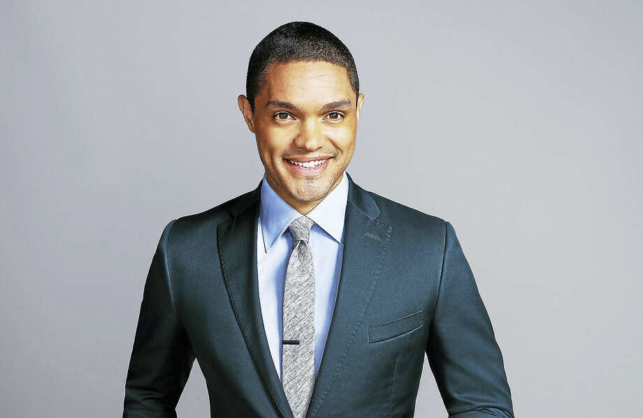Comedian Trevor Noah is bringing his show to Foxwoods in September. Photo: Contributed Photo