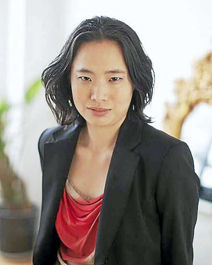 WNPR's Making her Story series concludes with an interview with Carolyn Kuan, music director of the Hartford Symphony Orchestra, on Sept. 12. Photo: Contributed Photo