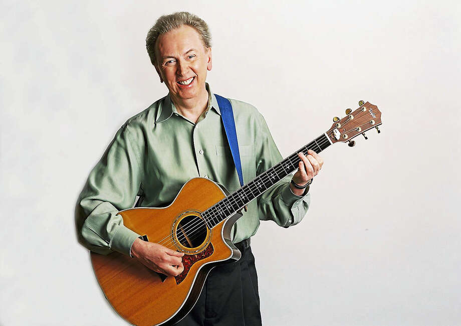 """See Al Stewart perform """"live"""" in concert at the Katharine Hepburn Cultural Arts Center in Old Saybrook on Sept. 21. To purchase tickets or for more information on this upcoming show, call the box office at 877-503-1286. Photo: Digital First Media"""