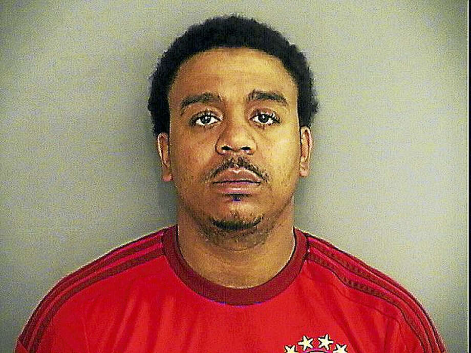 Robert Pitts Photo: Courtesy Middletown Police