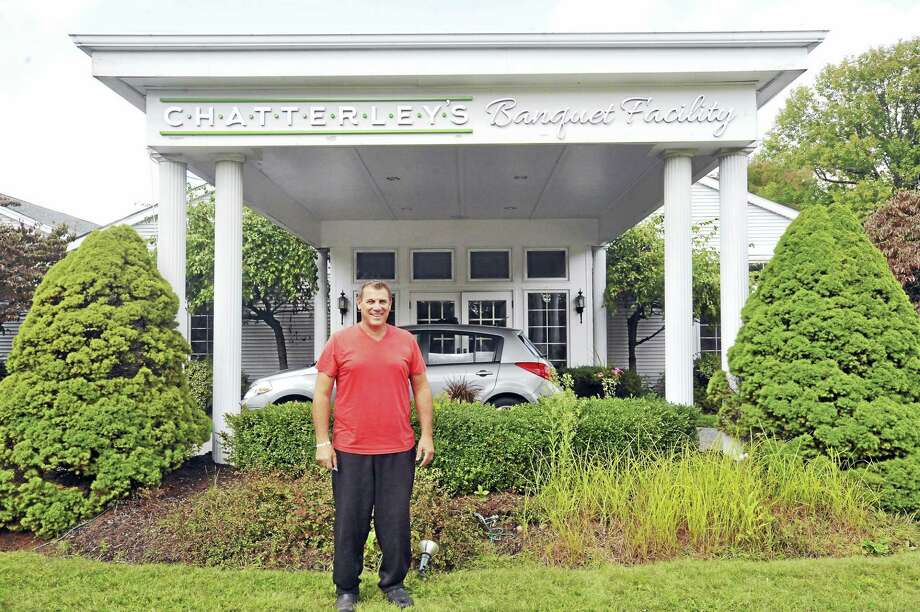 Chatterley's Restaurant in New Hartford will close for good this weekend, now that owner Paul Samele focuses his energy on a run for City Clerk in Torrington. Photo: Ben Lambert / Hearst Connecticut Media