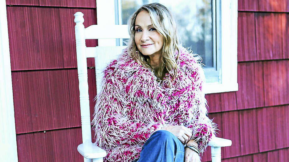 See Joan Osborne sing the songs of Bob Dylan at Stage One in Fairfield Nov.  1 and 2. For tickets or more information on these upcoming shows, call 203-259-1036 or go to www.fairfieldtheatre.org Photo: Contributed Photo Courtesy Of Joan Osborne