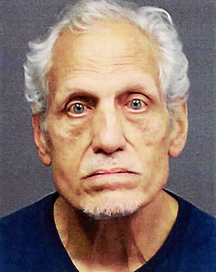 Photo courtesy of state policeJohn Carta, 72, was charged with first-degree larceny for allegedly misusing client funds. Photo: Digital First Media