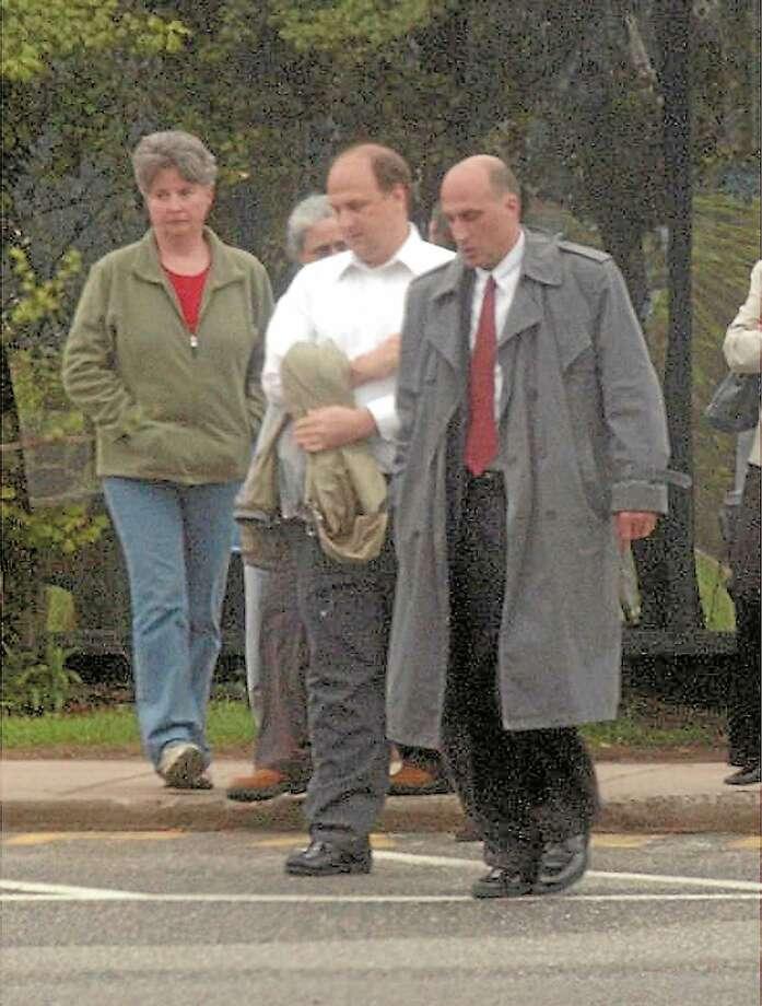 Peter Sebben Photo: Register Citizen File Photo