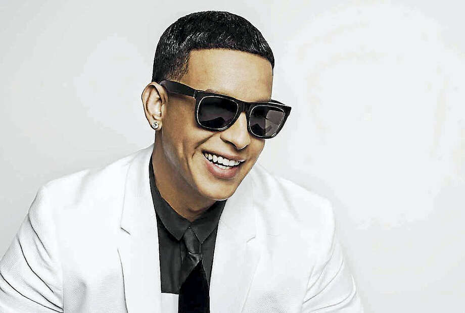 Puerto Rican singer, songwriter, rapper, actor and record producer Daddy Yankee is scheduled to perform at  Foxwoods Resort Casino on Sept. 23. Photo: Contributed Photo  / Omar Cruz