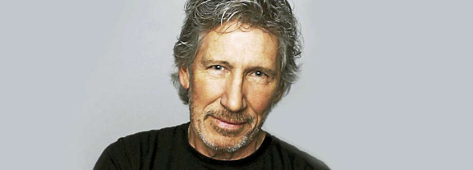 Contributed photoSinger, songwriter and bass guitarist Roger Waters is set to perform at the XL Center on Sunday Sept. 24. Photo: Digital First Media