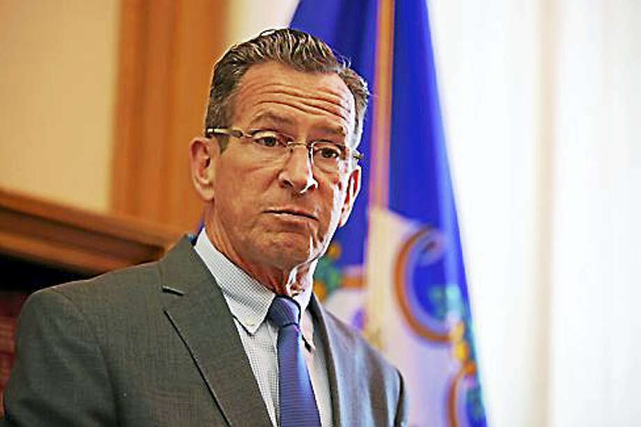 Gov. Dannel P. Malloy Photo: Ctnewsjunkie File Photo