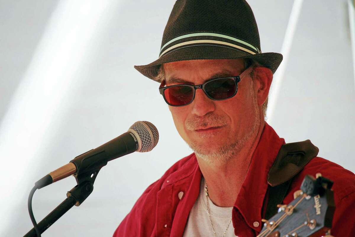 Tim Sparks is an artist and producer of The Middletown Music Festival.