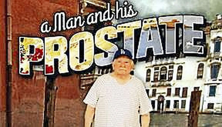 Ed Asner stars in 'A Man and His Prostate' at The Kate in Old Saybrook, Aug. 16-17. Photo: Contributed Photo
