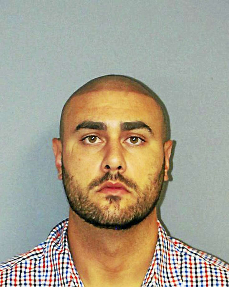 Michael Capozzi Photo: Photo Courtesy Of State Police