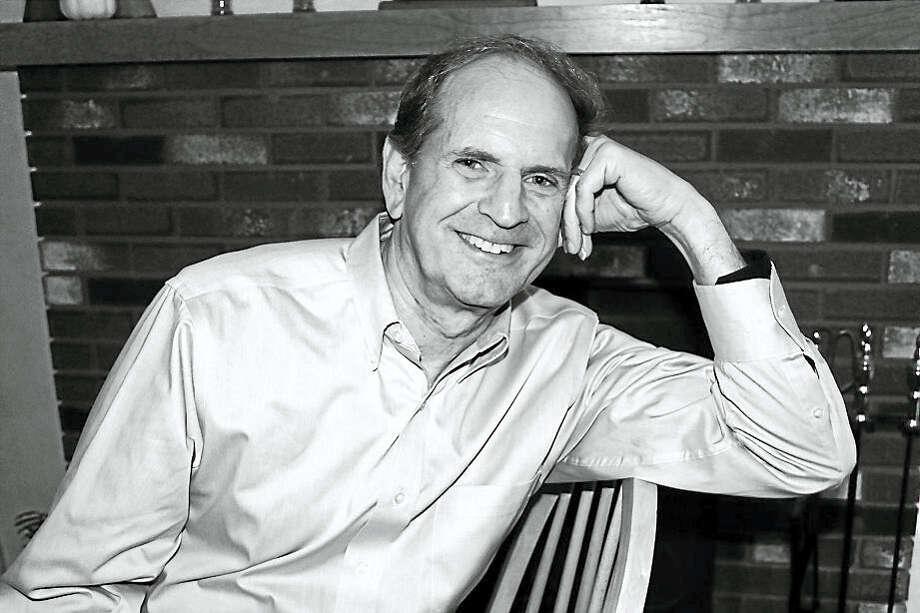 Anthony Renzoni of Branford. Photo: Photo / Arcadia Publishing