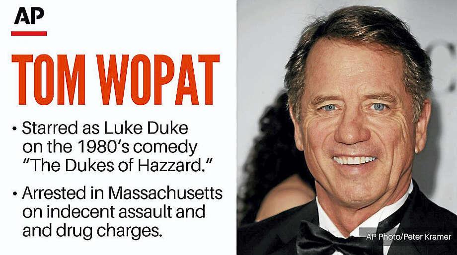 Tom Wolpat Photo: Peter Kramer/ AP Photo