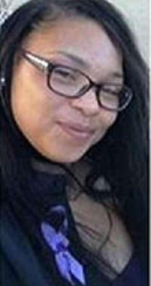 Gayla Roy, 28.