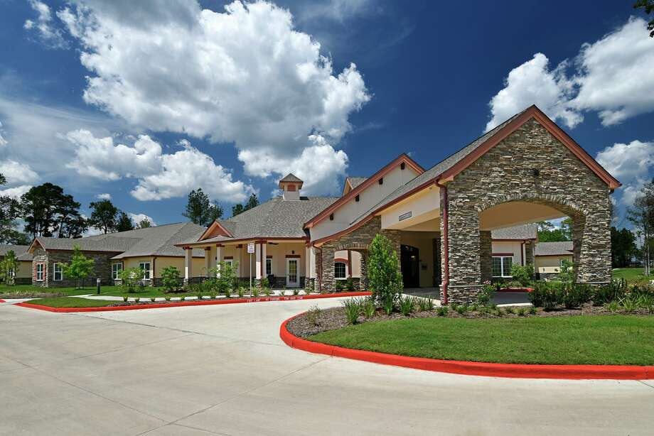 Kingfisher Senior Living has opened an assisted living and memory care community, Ella Springs Senior Living, for residents age 60 and up. Photo: Kingfisher Senior Living