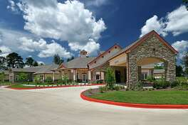 Kingfisher Senior Living has opened an assisted living and memory care community, Ella Springs Senior Living, for residents age 60 and up.