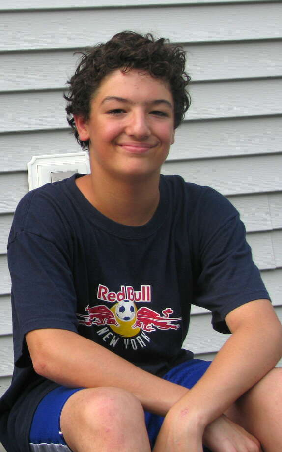 Nick Cammarata, who died in 2008 of leukemia, is the inspiration for Nick's Run. Photo: Provided By Janine Cammarata