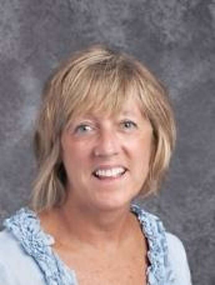 Denise Duggan, New Milford's teacher of the year Photo: Contributed Photo