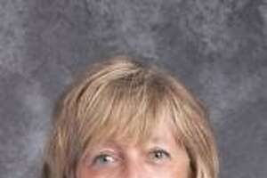 Denise Duggan, New Milford's teacher of the year