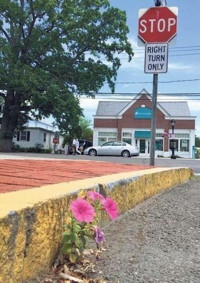 Parking Authority reviews merchant parking downtown - Darien