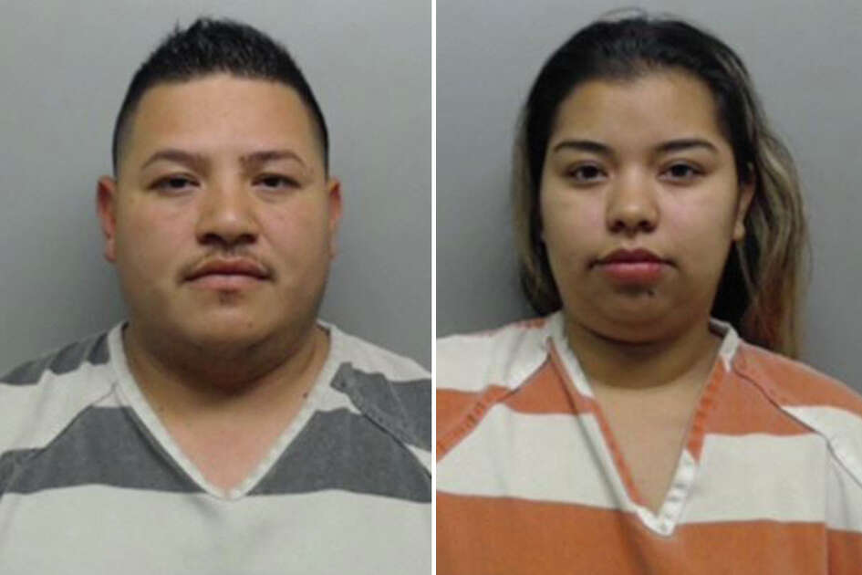 Rudy Nieto, 32, and Joanna Dimas, 26, were charged with manufacture, delivery of a controlled substance.